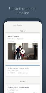 Free SimpliSafe Home Security App 5
