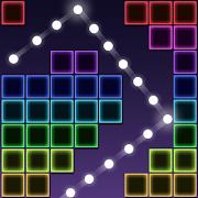 Neon Bricks Master