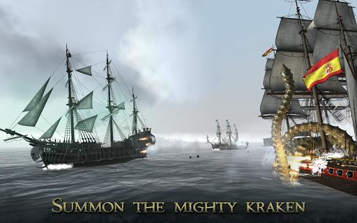 The Pirate: Plague of the Dead Apkfinish screenshots 12