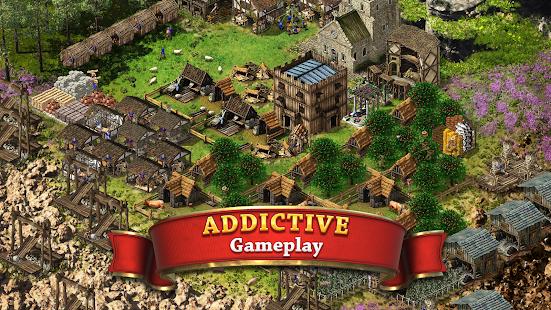 Stronghold Kingdoms: Castle Sim 30.140.1787 Screenshots 1