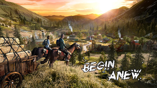 Game of Survival screenshots 2