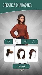 Modern Story: Interactive Game Mod Apk 1.1.4.1525 (Unlimited Crystals/Tickets) 1