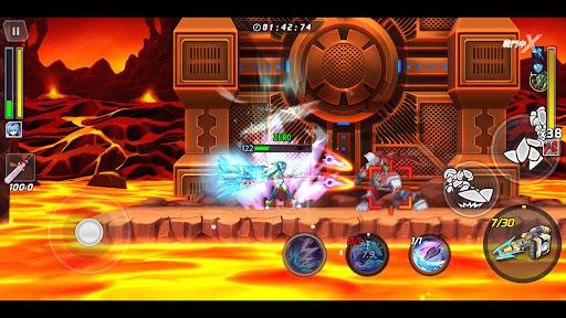 ROCKMAN X DiVE 3.2.0 screenshots 2