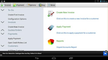 Express Invoice Invoicing Free