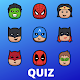 Guess the Comic & Cartoon Quiz 2021 per PC Windows