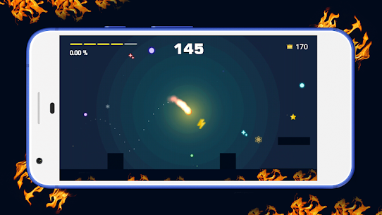 Fire Glow Game Hack for Android and iOS 5