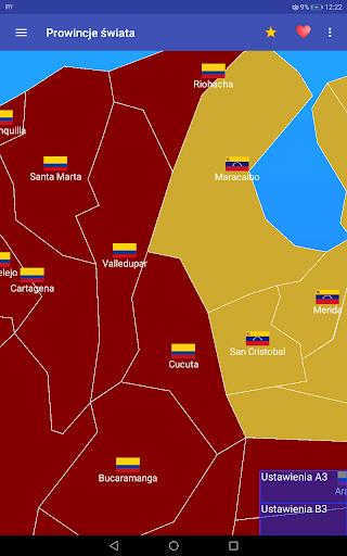 World Provinces. Empire. Civilization. 1.4.1 Screenshots 9