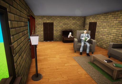 Your Daddy Simulator 0.2 screenshots 3