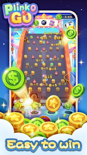 PlinkoGo u2013 Lucky and Big Win 1.0.17.15 screenshots 1