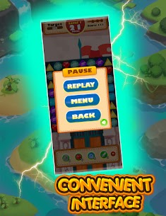 Match 3 APK for Android 4