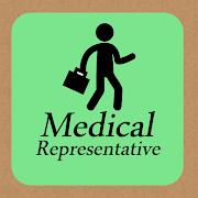 Medical Representative Book