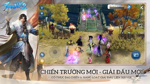 Thiu1ec7n Nu1eef 2 - Next Generation screenshots 6