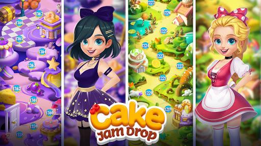 Cake Jam Drop screenshots 2