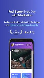 Meditopia: Sleep, Meditation, Breathing 2