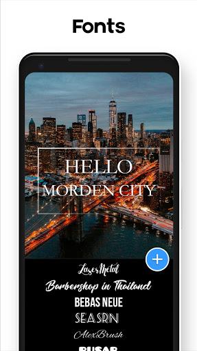 Photo Editor Pro android2mod screenshots 5