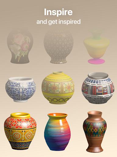 Pottery Masteru2013 Relaxing Ceramic Art 1.3.9 Screenshots 17
