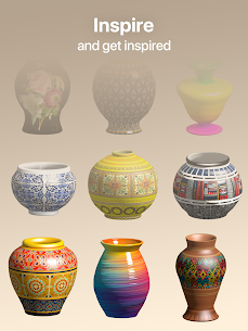 Pottery Master– Relaxing Ceramic Art 9