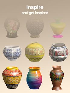 Pottery Masteru2013 Relaxing Ceramic Art 1.4.1 Screenshots 9