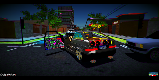 Cars in Fixa - Brazil 1.8 Reset Screenshots 17