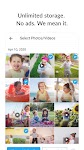 screenshot of FamilyAlbum - Easy Photo & Video Sharing