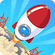 Go! Rocket - Androidアプリ