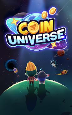 Coin Universeのおすすめ画像1