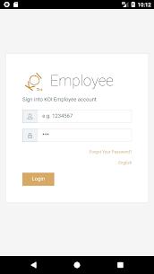 KOI Employee 2.3.1 Mod APK Latest Version 1