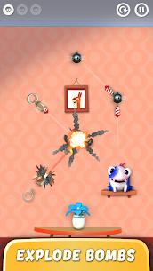 Boomby – Explosive puzzle 1.07 Apk + Mod 1