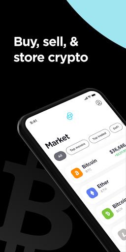 Gemini: Buy Bitcoin Instantly  screenshots 1