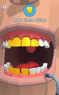 Dentist Bling MOD APK 0.7.2 (Unlimited Money) 13