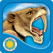 App Icon for Saber-Tooth Trap - Smithsonian App in United Arab Emirates Google Play Store