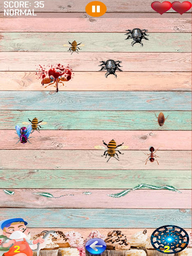 Ant Smasher : by Best Cool & Fun Games ud83dudc1c, Ant-Man goodtube screenshots 19