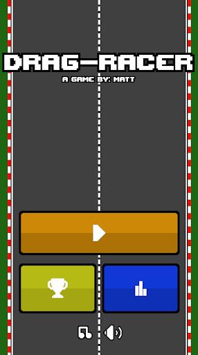 drag-racer screenshot 1