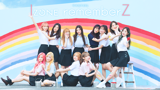 IZ*ONE remember Z 2.4.3 pic 1