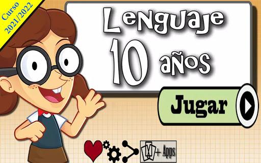 Lenguaje 10 au00f1os 1.0.34 screenshots 9