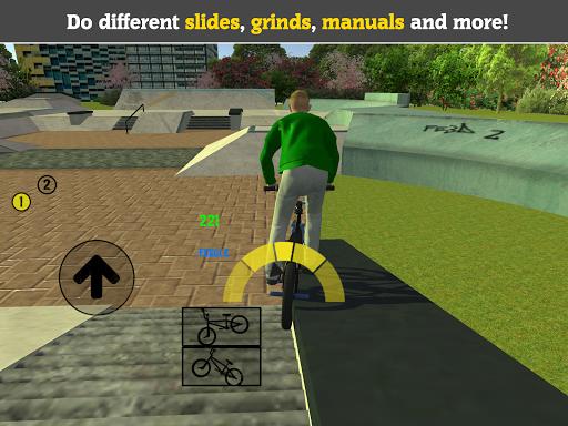 BMX FE3D 2 - Freestyle Extreme 3D 1.28 screenshots 9