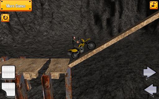 Bike Tricks: Mine Stunts  screenshots 10