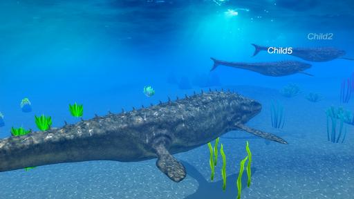 Mosasaurus Simulator screenshots 8