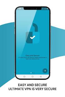 Turbo Secure VPN - SUPER VPN