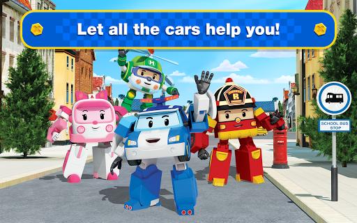 Robocar Poli Games: Kids Games for Boys and Girls  Screenshots 11