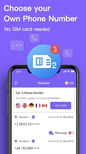 AbTalk Call - Free Phone Call & Worldwide Calling  screenshots 3