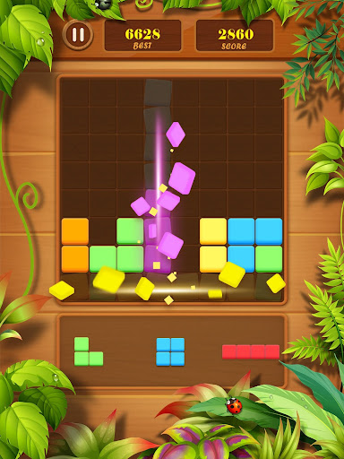 Drag n Match: Block puzzle 2.0.1 screenshots 10
