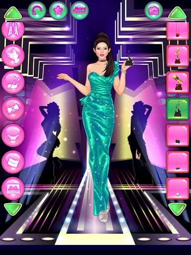 Pop Star Dress Up - Music Idol Girl  screenshots 23
