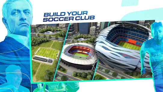 Download Top Eleven 2021 Be a Soccer Manager 11.1.1 Mod Latest Apk 1