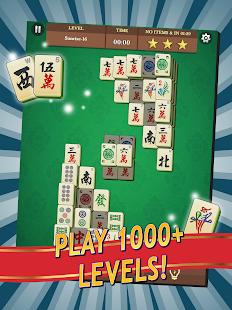 Mahjong 2.2.4 Screenshots 9