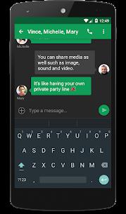 Chomp SMS Mod 8.34 Apk [Unlocked] 5