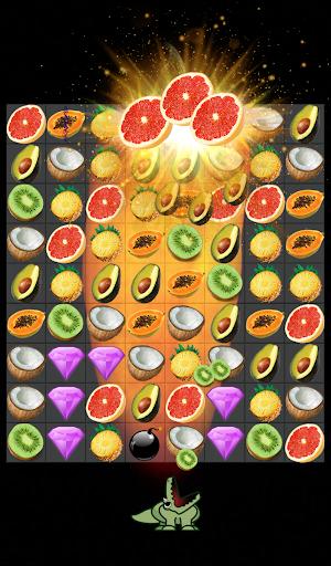 Fruit Swap Master: Crush mania, Juice jam Blast goodtube screenshots 16