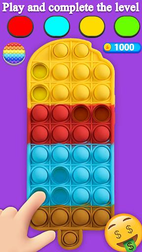 Fidget Trading pop it: Calming Game & Satisfying 1.5 screenshots 2