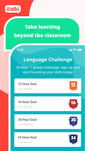 italki: Learn languages with native speakers  screenshots 5