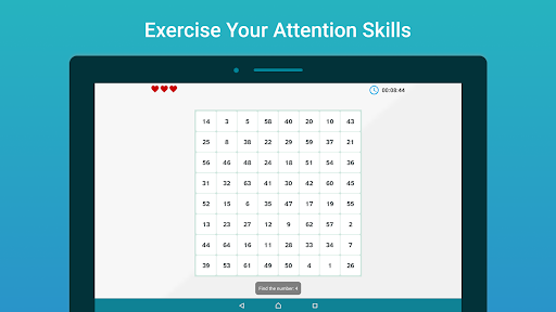Math Exercises for the brain, Math Riddles, Puzzle 2.6.9 screenshots 18